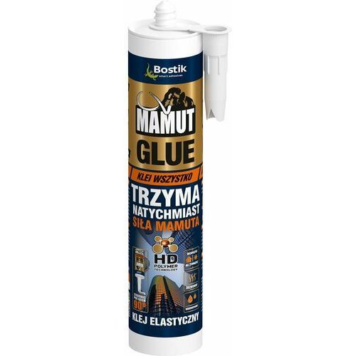Den braven Klej do napraw mamut glue high tack 290 ml