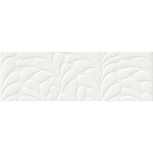 MOON LINE WHITE SATIN STRUCTURE 29X89 GAT II