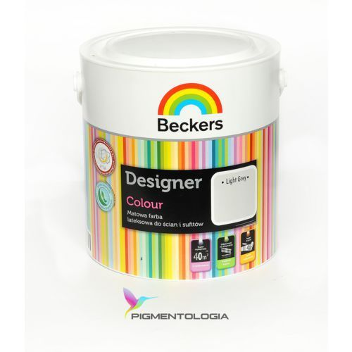 designer colour marki Beckers